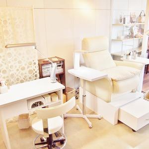Salon de ViVi (Salon de Bibi) - Jiyugaoka -
