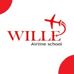 WILLE(ヴィレ)エアラインスクール