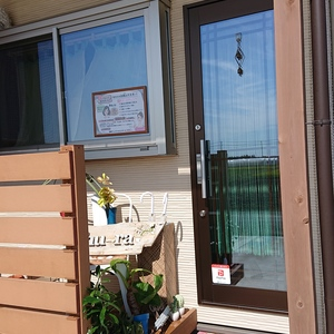 栃木市サロンchu-ra(チューラ)エステ・ネイル
