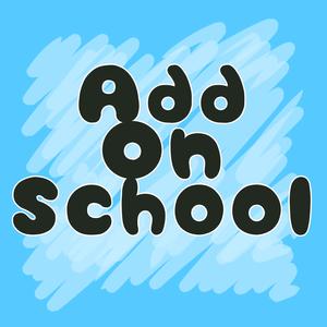 【addon-school】