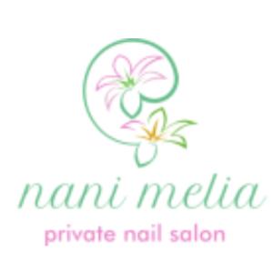 nani melia nail /ナニメリアネイル / 自宅ネイル 雑色 蒲田