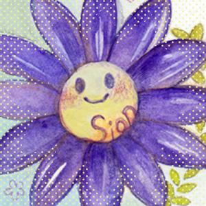 復興応援イベント「紫苑」