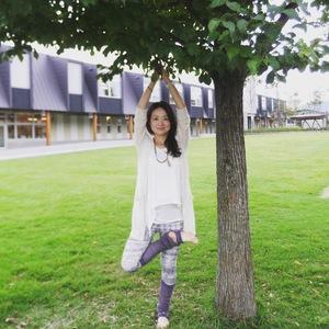「yoga Blanche」 iwate