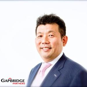 ギャブリッジパートナーズ株式会社 コンサルティング予約ページ