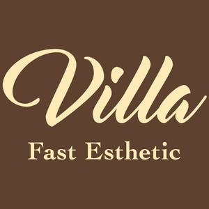 Fast Esthetic Villa