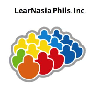 Learnasiaオンライン英会話レッスン予約、確認ページ