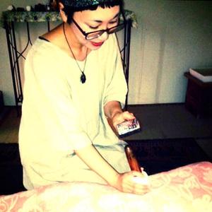 タイ伝統木槌療法 ノックフーク