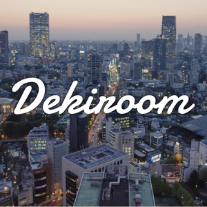 Dekiroom [デキルーム]