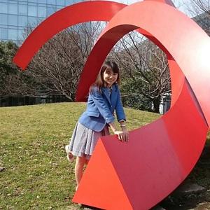 星野明日香主催撮影会+お花見イベント