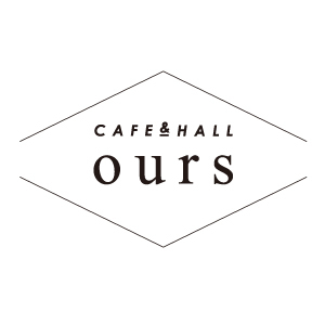 CAFE & HALL ours