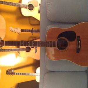kurahashi guitar school