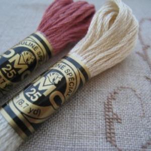 刺繍カフェECRU[エクル]