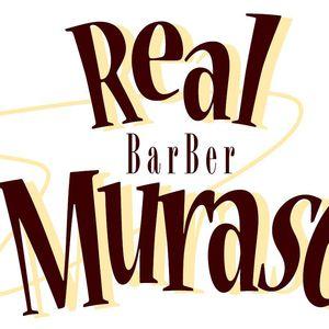 Real Barber Murase