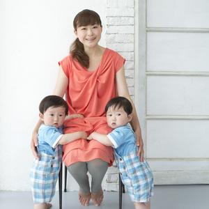 双子ママのおひるねアートHA♡空