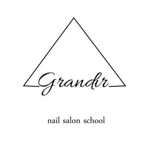 nailsalon school grandir【グランディール】