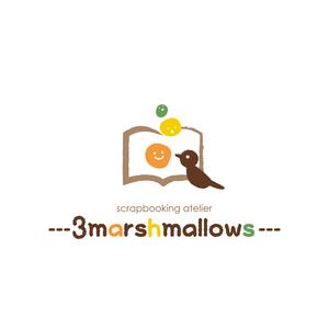写真整理アトリエ---3marshmallows---(スリーマシュマロズ)