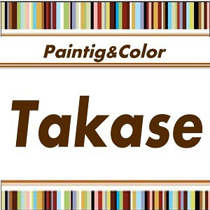 TAKASE'S PAINTING ROOM