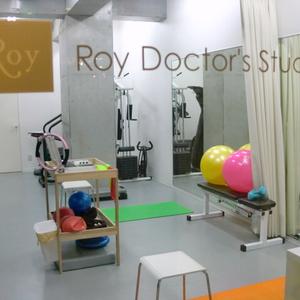 Roy Doctor's Studio(ロイドクターズスタジオ)