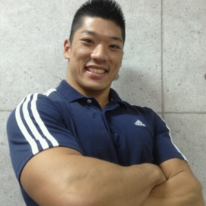 PERSONAL TRAINER   松尾 泰宏