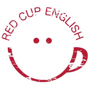 スカイプ英語教室 RED CUP ENGLISH