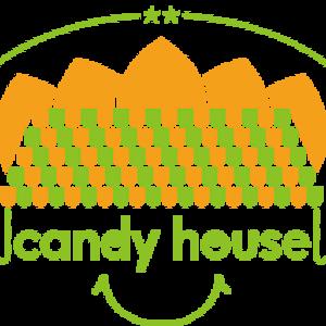Yoga + Community + Tea  candy house