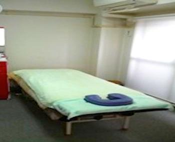 Nakanosakaue clinic (Nakano Saka upper treatment in)