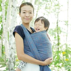 旭川 抱っことおんぶの相談室 @babywrap.asahikawa