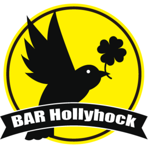 Bar Hollyhock