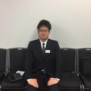 日本イーライリリー(株)渡辺