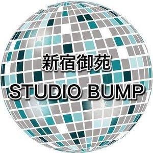 新宿御苑STUDIO BUMP