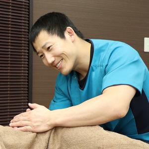 「腰痛施術の匠」橋爪接骨院