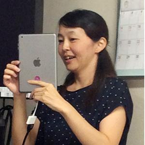 初心者&シニア専門  iPad教室  あいぱっどくらぶ