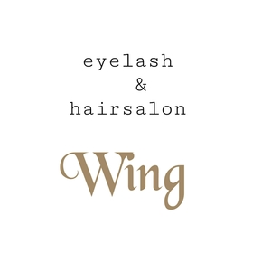 eyelash&hairsalon wing