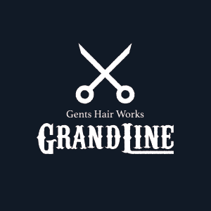 グランドライン|Gents Hair Works GRANDLINE