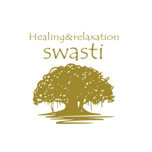 Healing & relaxation swasti