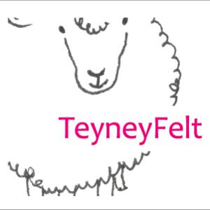 羊毛フェルト教室&Shop TeyneyFelt