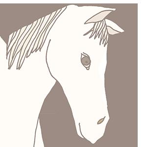 馬の暮らし型セラピー 里馬