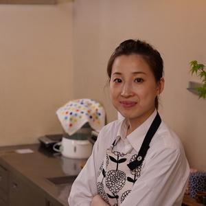 あみshow料理教室