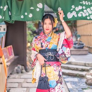 京都きものレンタル 麗 Kyoto Kimono Rental Rei