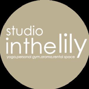 studio in the lily 高槻市摂津富田ヨガスタジオ