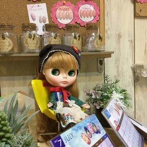 myu-a☆Nail salon