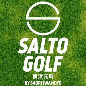 SALTO GOLF 横浜元町by SAORI IWAMOTO