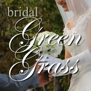 Bridal Green Grass
