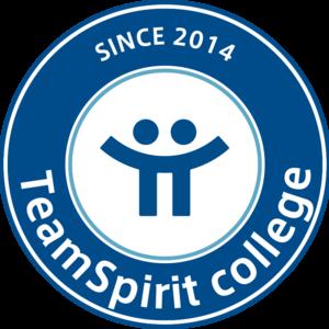 TeamSpirit カレッジ