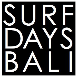 SURF DAYS BALI