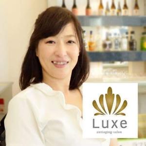 秋田市泉 1日2名限定【足裏メッセージ専門サロン】Luxe(リュクス)