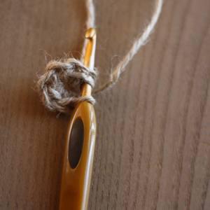 楽しむかぎ針編み教室 ako