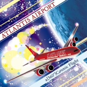 ATLANTIS AIRPORT イベント予約フォーム