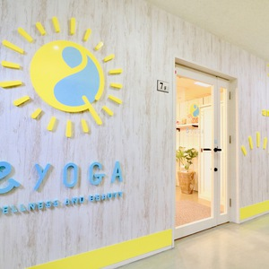 &YOGA | 名古屋池下駅徒歩1分のヨガスタジオ!初心者歓迎!