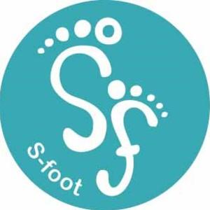 みんなの足の保健室【S-foot】